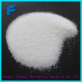 Al2O3 99,5 % Oxyde d'aluminium blanc fondu pour le sablage de polissage des grains