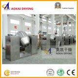 Máquina de secagem do cone químico do dobro do pó