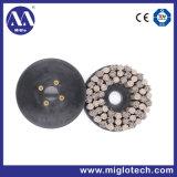 Специализированные промышленные щетки диск Щетка для снятия заусенцев и полировки (дб-200031)