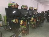 Münzen55 Zoll-Paradies-verlorene Schießen-Spiel-Maschine
