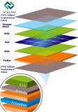 Tejido laminado de PTFE para panel solar