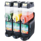 Il triplo approvato del Ce lancia congelatore della melma di Commerci8al