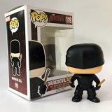 На рисунке игрушки Funko-Pop Daredevil действий