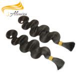 Волосы верхний путать объемной волны ранга 100% свободно малайзийские