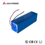 12V 100Ah recargable, batería de almacenamiento de energía solar