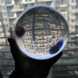 Dsjuggling 105mm de acrílico transparente Póngase en contacto con bolas de malabares Magic Ball