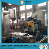PP Sac nylon tissé de recyclage de l'extrudeuse de granulation