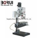 Zx5050uma máquina de perfuração vertical