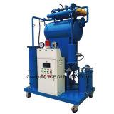 Vácuo portátil máquina de filtração usada do petróleo dieléctrico