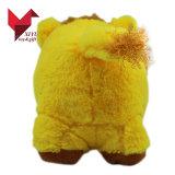 Stuk speelgoed van de Pluche van de Leeuw van de Verkoop van de fabriek het Directe Mooie Hete Verkopende