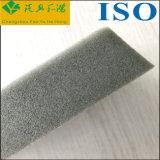 Espuma agua-aire del filtro del poliuretano de la esponja de la filtración de las aberturas reticuladas 15-60ppi