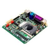 Monitor táctil industriales integrados barata Motherboard con 1,86GHz