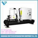 refrigerador de água de refrigeração evaporativo industrial integrated personalizado 500kw
