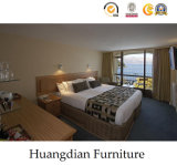 De comfortabele Zaal Furnitures van het Hotel van de Vakantie van de Toevlucht (HD009)