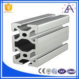 Brillantez 6063-T5 de aluminio de encargo del perfil de extrusión