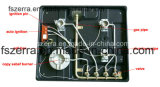 고품질 LPG 스테인리스 위원회 가스 호브 (JZS2500)