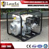 Tipo centrífugo gasolina de Wp80 3inch Honda de Gx200/bomba água da gasolina