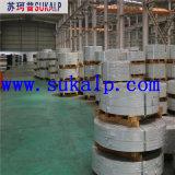 Tiras galvanizadas Prepainted do aço