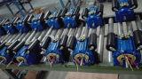 Motor elétrico silencioso de cobre Digger da C.A. de Wth 100% do coco da série de Yzb