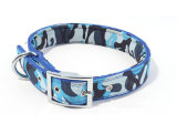 Collare del camuffamento del gatto del cane di animale domestico (c001)