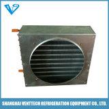 Scambiatore di calore di rame industriale di prezzi del condensatore