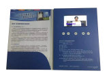 карточка приглашения 4.3inch LCD видео-