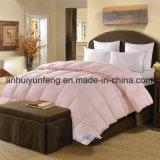 Trapunta/Comforter/Duvet di Manufacure per la base gemellare di formato fatta in Cina
