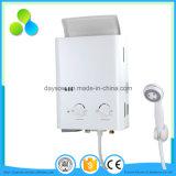 12 LTR Chauffe-eau à gaz sans réservoir à gaz Chauffe-eau au gaz
