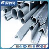 Profilo in alluminio estruso Anodise rotondo tubo in alluminio / tubo