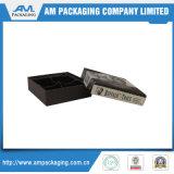 Scatola di cartone di lusso impaccante del cioccolato della casella con il coperchio