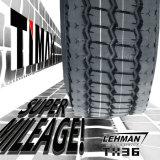 Timax DOT Smartway Drive Steer Semi-remolque de camión Neumáticos (9.5R17.5, 215 / 75R17.5, 245 / 70R19.5, 275 / 70R17.5, 295 / 60R22.5)