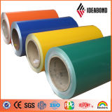 Le meilleur prix de la couleur a enduit le constructeur en aluminium de la Chine de bobine