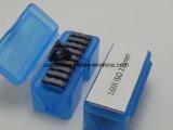 Cutoutil 22er/L N55 che filetta gli inserti per gli inserti del carburo delle filettatrici
