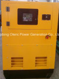 Cummins 6bt 100kVA Super Silent Generators для продаж в Филиппинах