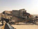 Fabricación de piedra dura de la trituradora del granito en Shangai (250tph)