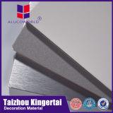 Alucoworld 태양열 집열기 양자택일 벽 물자 실내 벽 장식적인 알루미늄 합성 위원회
