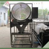 Het Fruit van het Roestvrij staal van het Type van rol en de Plantaardige Machine van de Nivelleermachine