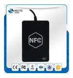 Lezer van de Kaart USB NFC Androïde EMV van GPRS RFID POS de Eind Slimme ACR1251u