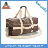 大きい容量のキャンバス旅行戦闘状況表示板の荷物の週末のダッフルバッグ
