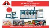 Máquina de la taza de Hsc-660d