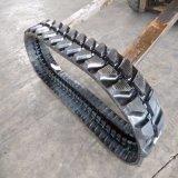 Gummispur 230*48*70 für Miniexkavator-Schienen-Ochse-Ladevorrichtungen