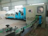 Caixa Automática Facial Tissue Paper Making Machine Linha de Produção Preço