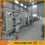 HDPE PPR PC 관 기계 밀어남 생산 라인