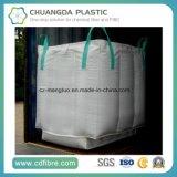 Free-Pallet FIBC Big PP sac en tissu tissé pour l'emballage en vrac