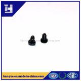 Parafuso Self-Tapping principal escareado da alta qualidade fosfato preto