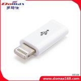 Handyv8-Daten-Kabel-Adapter konvertierte für iPhone5