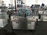 Machine automatique de remplissage de liquide / Machine de remplissage d'eau / liquide de remplissage