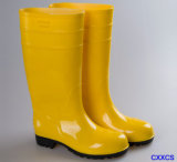 Verschillende Soorten de Laarzen van het Werk van de Veiligheid van de Laarzen van de Regen van pvc van de Bouw