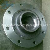 Bastidor de arena dúctil de hierro del arrabio de la pieza del CNC de las piezas de automóvil que trabaja a máquina