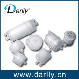Filtre à capsules pour électronique, chimie, biotechnologie